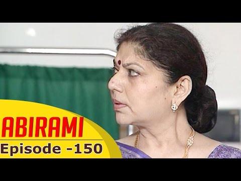 Abirami-Epi-150-28-01-2016-Kalaignar-TV