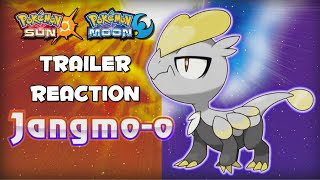 Pokemon Sun Moon Trailer Reaction   Ultra Beasts and the Aether Foundation Debut in Pokémon Sun and by Ace Trainer Liam