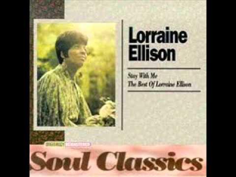 Tekst piosenki Lorraine Ellison - Stay wth me (baby) po polsku