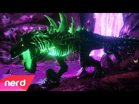 ARK: Aberration Song | Not Afraid Of The Dark | (ARK: Survival Evolved) #NerdOut