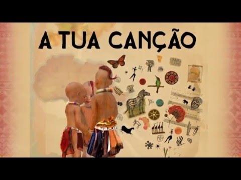 Booktrailer do livro 'A tua canção', de Inês Castel-Branco e María Ella Carrera