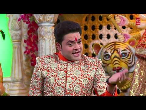 Video JHANDEWALI PUNJABI DEVI BHAJAN BY PANKAJ RAJ I FULL VIDEO SONG I SHUKRA TERA download in MP3, 3GP, MP4, WEBM, AVI, FLV January 2017