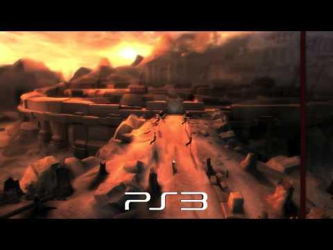 preview-God of War: Origins Collection \'PSP vs PS3\' Trailer (GameZoneOnline)