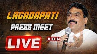 Lagadapati Rajagopal | Flash Survey On AP Elections 2019 | ABN Telugu