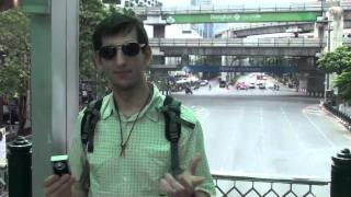 Tokyo Thailand 2011