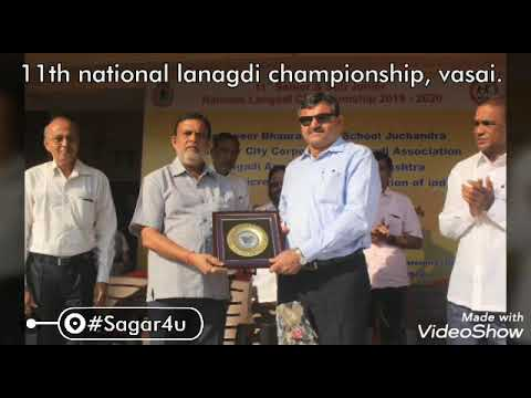 11th senior & sub junior langadi national championship, vasai.