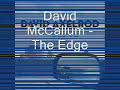 David McCallum video 3