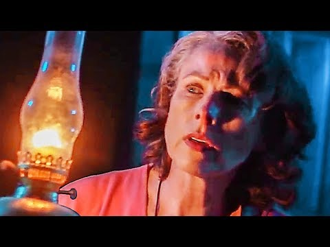 HOUSE OF VIOLENT DESIRE Trailer (2018) Horror Movie