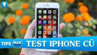 Hiện tại, những chiếc iPhone cũ, iPhone Lock như (iPhone 5c/6/6plus/6s/6splus/7/7plus) đang được rất nhiều bạn quan tâm. Vậy làm sao để có thể test, kiểm tra để mua được chiếc iPhone cũ ưng ý nhất? Hãy cùng Tuyến Xoăn tìm hiểu nhé!-------------------------------------------------------Ngoài ra các bạn có thể tham khảo các sản phẩm điện thoại giảm giá SOCK tại maxmobile:1. Apple...👉 iPhone 5C Lock: https://goo.gl/bRp2DN...👉 iPhone 5S Lock: https://goo.gl/FpQ8ON...👉 iPhone SE Lock: https://goo.gl/r6uHsL...👉 iPhone 6 Lock 99%, 100%: https://goo.gl/0a2vSY...👉 iPhone 6S Lock: https://goo.gl/JbWivh...👉 iPhone 6 Plus Lock: https://goo.gl/bG8DZV...👉 iPhone 6S Plus Lock : https://goo.gl/bgk3O2...👉 iPhone 7 Lock 99%, 100%: https://goo.gl/qGT3LV...👉 iPhone 7 Plus Lock 99%, 100%: https://goo.gl/uUpIY4...👉 iPhone 5S QT: https://goo.gl/R3lJrg...👉 iPhone 6 QT: https://goo.gl/wPCTca...👉 iPhone 6S QT: https://goo.gl/QRmvk1...👉 iPhone 6 Plus QT: https://goo.gl/bSVRfe...👉 iPad Air 2: https://goo.gl/TRnc122. Samsung...👉 Galaxy J3 pro: https://goo.gl/JUMEr3...👉 Galaxy S6 Mỹ: https://goo.gl/4TrPu6...👉 Galaxy S6 QT 2 sim:  https://goo.gl/8PKPbS...👉 Galaxy S6 EDGE Mỹ: https://goo.gl/1S61LT5. Xiaomi...👉 Xiaomi Redmi Note 3 pro FPT: https://goo.gl/nMYDGo...👉 Xiaomi Redmi Note 4 FPT: https://goo.gl/Xg3u6y...👉 Xiaomi Mi5 FPT: https://goo.gl/puQNkE...👉 Xiaomi Mi5S Ram 4GB: https://goo.gl/ZiZZKC-----------------------------------------------Tham gia group công nghệ để thảo luận và giải đáp về các vấn đề liên quan tới Maxchannel và cửa hàng Maxmobile:https://www.facebook.com/groups/maxchannelvanhungnguoiban/https://www.facebook.com/groups/maxmobileCSKH-Tham khảo thêm thông tin về khuyến mãi, giảm giá và các tin tức công nghệ mới nhất:http://maxmobile.vn/tin-tuc/https://www.facebook.com/maxmobile.vnhttps://www.facebook.com/MaxMobileHCM-Thông tin về dịch vụ sửa chữa, giải đáp thắc mắc liên quan tới sửa chữa điện thoại, máy tính bảng:http://maxmobile.vn/dich-vu/https://www.facebook.com/maxmobilecare