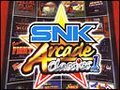 Classic Game Room Hd Snk Arcade Classics Volume 1 For P