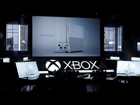 Δείτε το νέο Xbox One S – corporate
