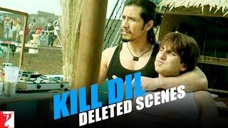 Nonton Deleted Scenes  Kill Dil   Series 2   Ranveer Singh   Ali Zafar Film Subtitle Indonesia Streaming Movie Download