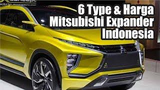 Video 6 Type dan Harga Mitsubishi Expander Indonesia MP3, 3GP, MP4, WEBM, AVI, FLV Oktober 2017