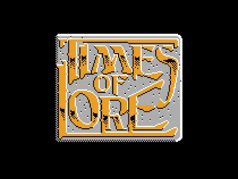 times of lore nes rom