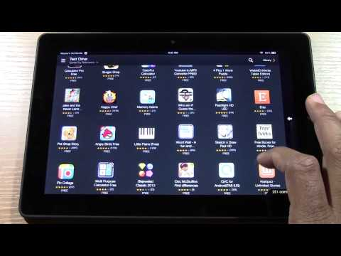 Kindle Fire HDX 8.9 – Pros and Cons (Worth It or Waste?)