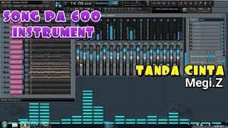TANDA CINTA - Dangdut FL Studio Korg PA 600