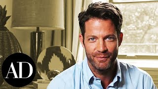Nate Berkus Renovates His Dream Home in NYC   Celebrity Homes   Architectural Digest