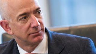 "Video Trump: Amazon's post office ""scam"" must end MP3, 3GP, MP4, WEBM, AVI, FLV Mei 2018"
