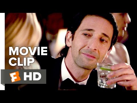 Manhattan Night (Clip 'First Meeting')