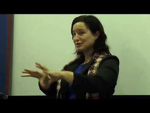 (Grand Seminar With American University Of Malta (AUM) University Representative Ms. Holly Bouma - Duration: 8 minutes, 25 seconds.)
