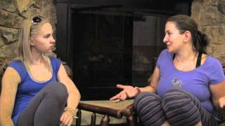 Spreading Yoga - Interview with Paige Elenson of Africa Yoga Project