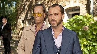 Nonton Dom Hemingway   Trailer   Filmclip German Deutsch  Hd  Film Subtitle Indonesia Streaming Movie Download