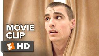 Nerve Movie CLIP - Streaking (2016) - Emma Roberts Movie
