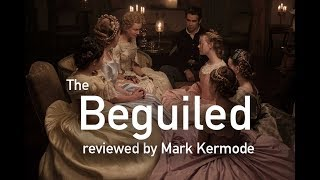 Mark Kermode reviews The Beguiled. In the midst of the American civil war, a wounded Union soldier is taken in by a girls' school in Virginia. His appearance amongst the isolated women and girls stirs up sexual tension and rivalries.Please tell us what you think of the film -- or Mark's review of the film – below. We love to include your views on the show every Friday.http://www.bbc.co.uk/5liveFridays at 2pm on BBC 5 live.