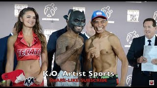 Please subscribe to www.youtube.com/KOArtistSports Follow us on Instagram/Facebook/Twitter/Periscope @KOArtistSports Snapchat @koartistiii Thank you for watc...