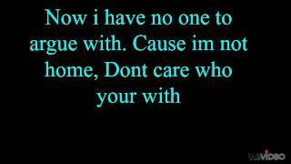 Gorilla Zoe - Echo with Lyrics