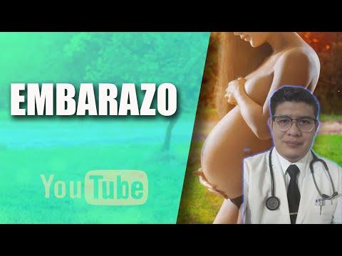 Diagnóstico de Embarazo - Obstetricia -