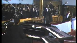 Bishop Jeff Banks And The Revival Temple Mass Choir -