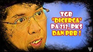 Download Video TGB Dukung Jokowi, Begini Reaksi PA 212, PKS, PBB! MP3 3GP MP4