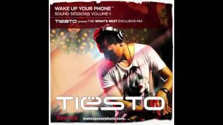 Tiësto feat. Kay - Work Hard, Play Hard