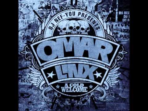 Omar LinX - Half Asleep