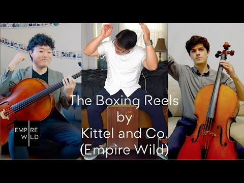 See video  The Boxing Reels - Kittel and Co.