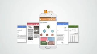 Polaris Office + PDF Editor Видео YouTube