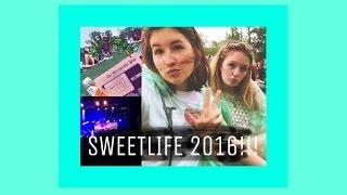 SWEETLIFE 2016!!!