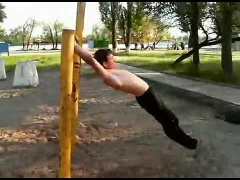 UrbanFreeflow.com – Crazy Jump 100% – Parkour & Freerunning