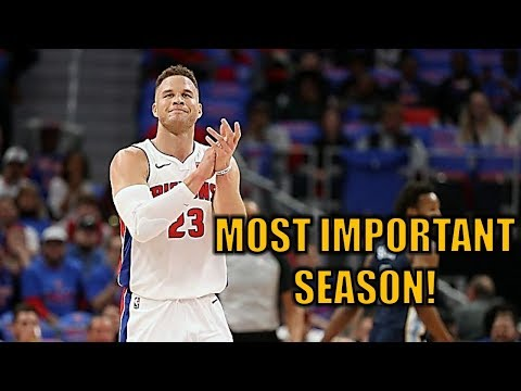 Why the Detroit Pistons 2019 Season is MORE IMPORTANT Than We Think