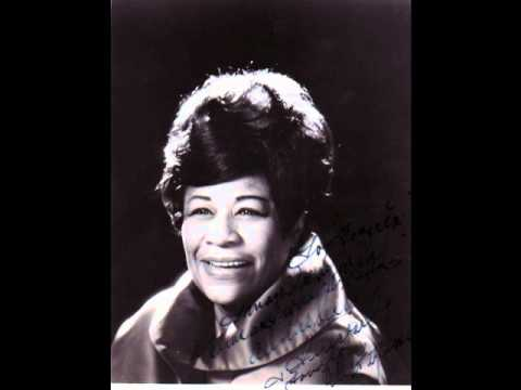 Fitzgerald - Ella Fitzgerald Live at Mr. Kelly's - 1958.