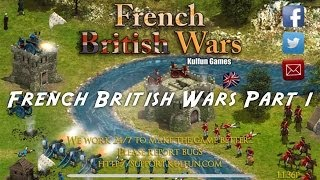 French British Wars videosu