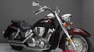 10. 2007 Honda VTX1300R - National Powersports Distributors