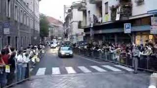 Vigevano Italy  City pictures : POPE in Vigevano-Italy