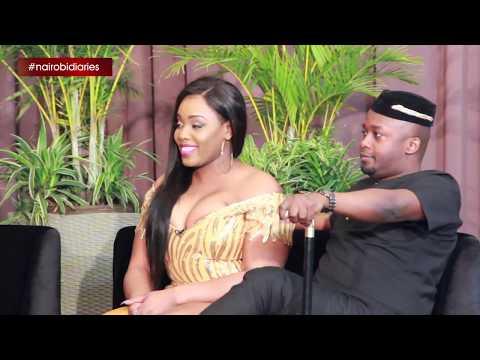 NAIROBI DIARIES S06 REUNION-UNCUT (видео)
