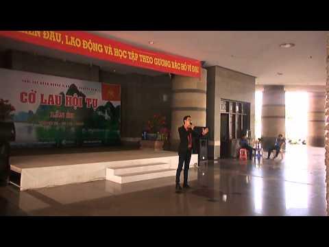Về đâu mái tóc người thương - Quang Đại Live in Bình Định