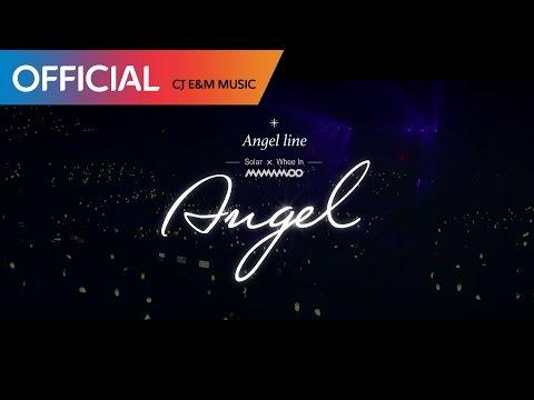 Angel [MV] - MAMAMOO