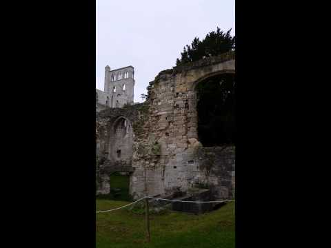 Jumieges Abbey 2