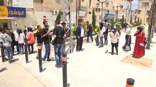 دار قنديل تحيي فعاليات يوم العمال على الطريقة الفلسطينية