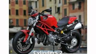 2. 2011 Ducati Monster 796 - Details & Info